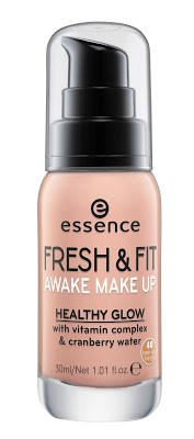 712fc ess freshandfit foundation 40 - ESSENCE ASSORTIMENT UPDATE HERFST/ WINTER 2017