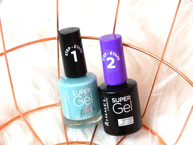 74328 dsc01041 - Super gel nagellak by Rimmel London