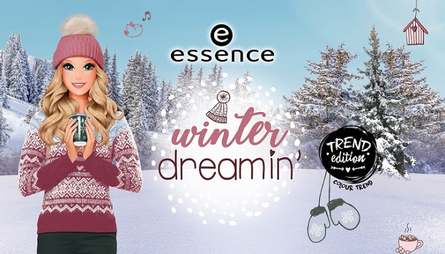 81cef essence winter2bdreamin - LE kalender