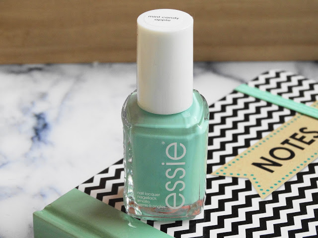 8a2d6 dsc073712b252812529 - ESSIE | Mint candy apple