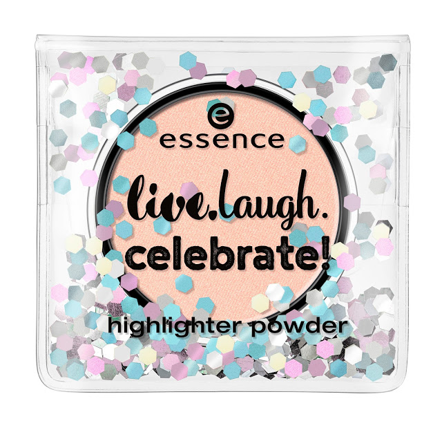 9ebf7 ess live laugh celebrate highlighting powder - PREVIEW: ESSENCE LIVE.LAUGH.CELEBRATE!