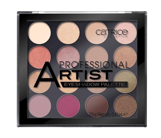 9eef8 4251232282962 catrice professional artist eyeshadow palette 010  image front view closed - CATRICE ASSORTIMENT UPDATE VOORJAAR 2018