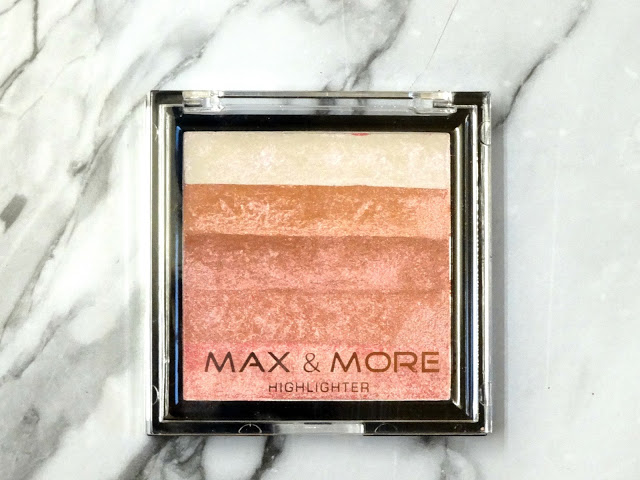 b0967 dsc09017252812529 - Max & More Highlighter Pink & Nude