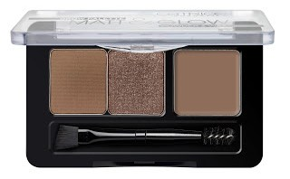 b38ae catr brow palette powderwax010 offen - CATRICE UPDATE HERFST/WINTER 2017/2018