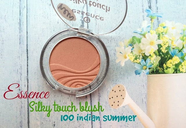 c4fa3 img 8047 - Essence Silky touch blush – 100 Indian summer