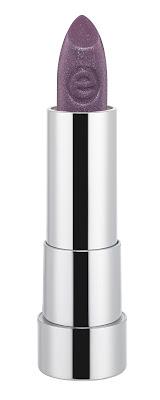 cf5b3 ess sheershine lipstick lila opend - ESSENCE ASSORTIMENT UPDATE HERFST/ WINTER 2017