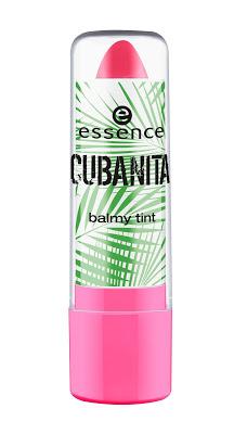 "d789e ess cubanita balmytint - PREVIEW | ESSENCE TREND EDITION ""CUBANITA"""