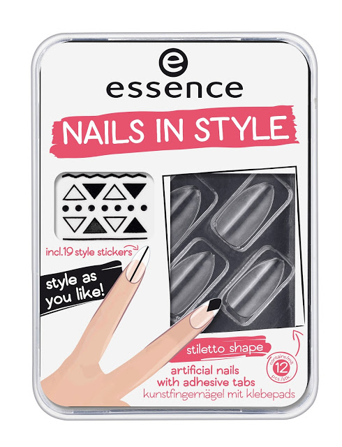 f0783 ess nails in style04 0118 - ESSENCE ASSORTIMENT UPDATE SPRING SUMMER 2018