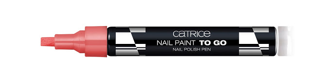 f3e3b catrice nail paint to go c03 rosewood en route - PREVIEW | CATRICE NAIL PAINT TO GO
