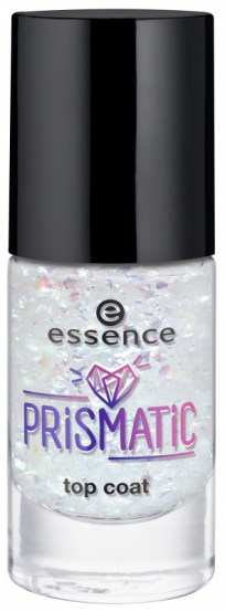 essence prismatic top coat - ESSENCE UPDATE HERFST/WINTER 2018