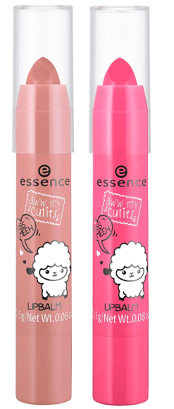 lip kwaii 1 - ESSENCE UPDATE HERFST/WINTER 2018