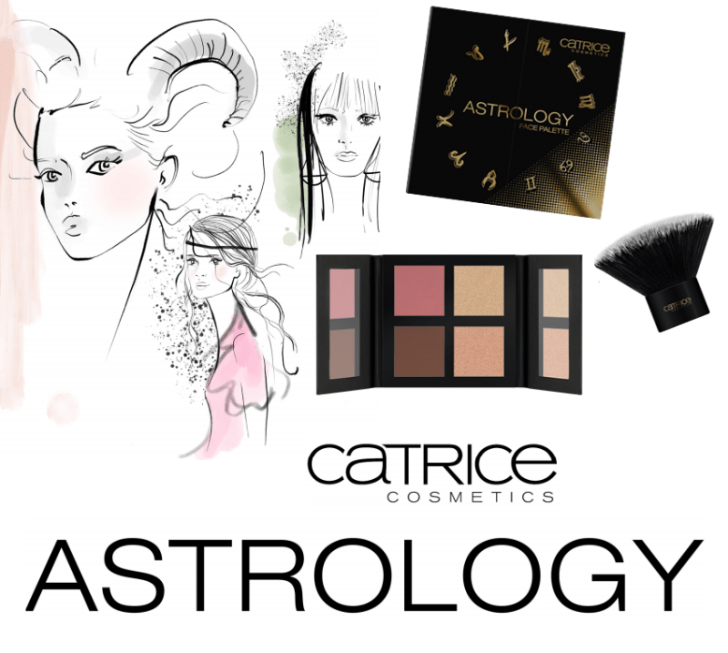"""PREVIEW│CATRICE LIMITED EDITION """"ASTROLOGY"""""""