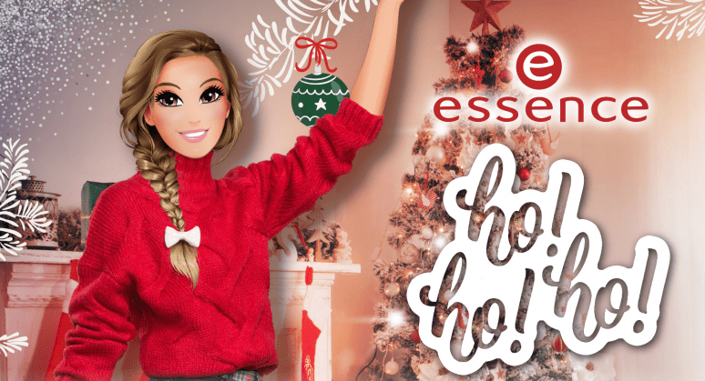 essence hohohoh - PREVIEW │ ESSENCE 'HO!HO!HO!' TREND EDITION