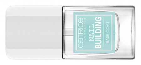 4059729053077 Catrice Nail Building Base Coat Image Front View Closed - CATRICE ASSORTIMENT UPDATE LENTE / ZOMER 2019