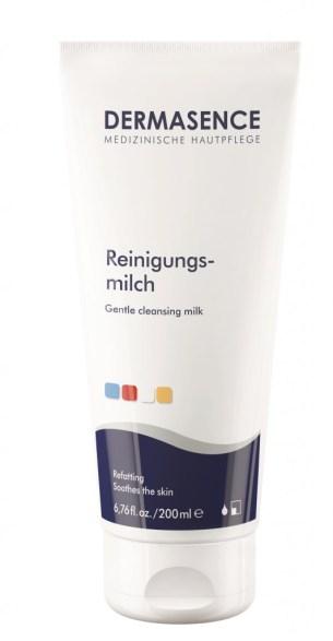 Dermasence Reinigungsmilch 200ml - DERMASENCE REINIGSPRODUCTEN: FRIS EN GEZOND VERZORGD HET NIEUW JAAR IN