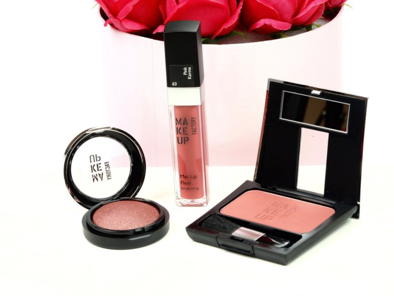 MAKE UP FACTORY: LOTUS GARDEN LIMITED EDITION
