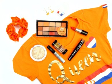 MUA COSMETICS KINGSDAY COLLECTIE - Reviews