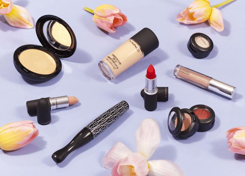 mac makeup - ZALANDO LANCEERT BEAUTY ASSORTIMENT