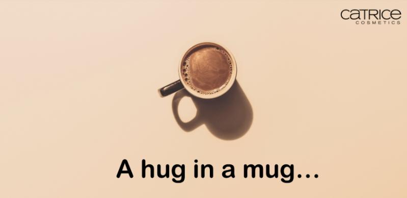 CATRICE A HUG IN A MUG