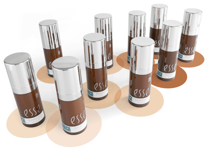 PREVIEW │WAAROM ESSE FOUNDATION?