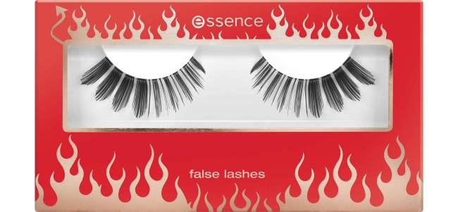 "essence false lashes dansing with the devil - PREVIEW │ESSENCE TREND EDITON ""THE PARTY OF MY LIFE"""