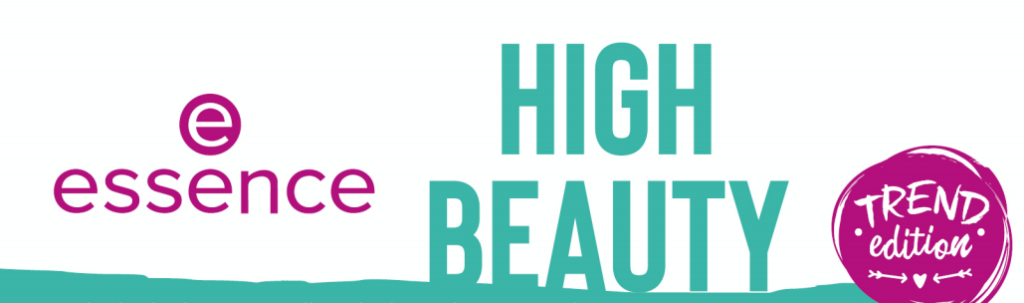 PREVIEW │ESSENCE HIGH BEAUTY TREND EDITION