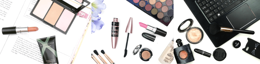 collage - HEMA BEAUTY INTRODUCEERT DEZE WEEK DE NIEUWE BACK TO SCHOOL COLLECTIE.