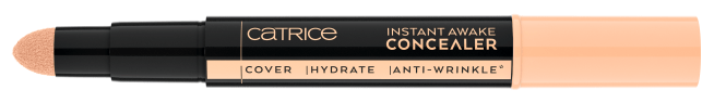 4059729244512 Catrice Instant Awake Concealer 005 Image Front View Full Open png - BACK TO SCHOOL MET CATRICE EN ESSENCE