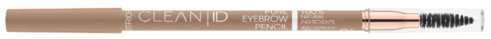 CATRICE CLEAN ID PURE EYEBROW PENCIL - CATRICE LENTE / ZOMER UPDATE 2021