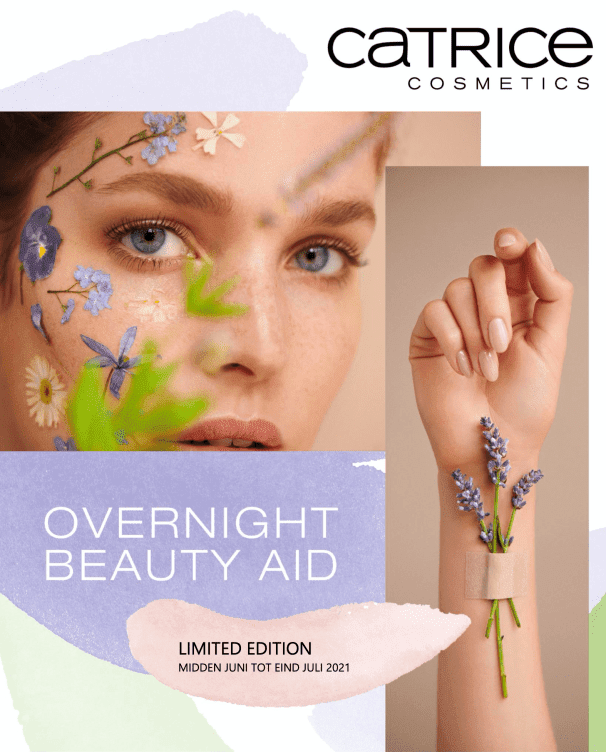 unnamed - PREVIEW │CATRICE LIMITED EDITION 'OVERNIGHT BEAUTY AID