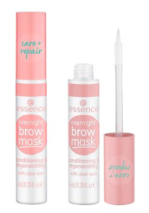 Overnight brow mask - ESSENCE UPDATE HERFST/WINTER 2021