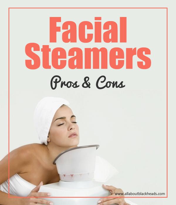 Facial sauna pros and cons