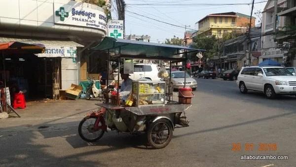 переехать в камбоджу