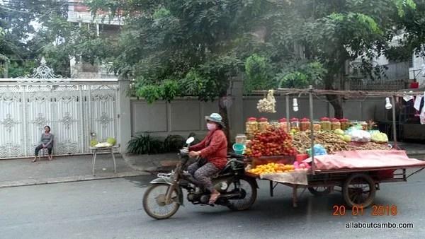 рынок камбоджи