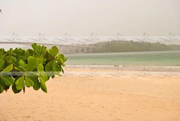 курорты в камбодже
