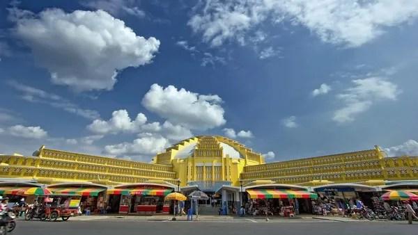что купить в камбодже