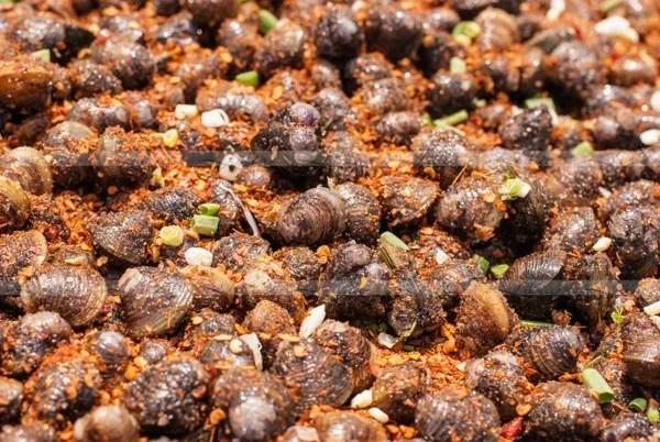 кхмерская еда в пном пене