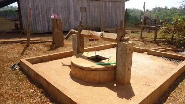 вид жизни кхмеров