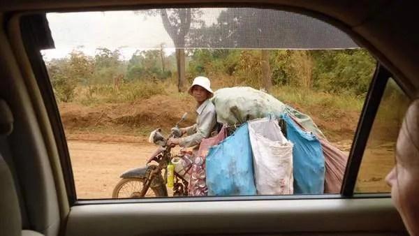 города камбоджи