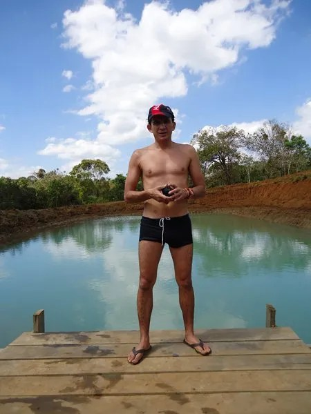 что посмотреть в мондулкири, камбоджа