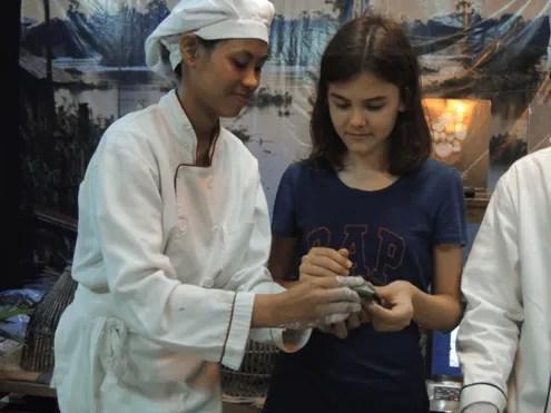 кхмерская кухня