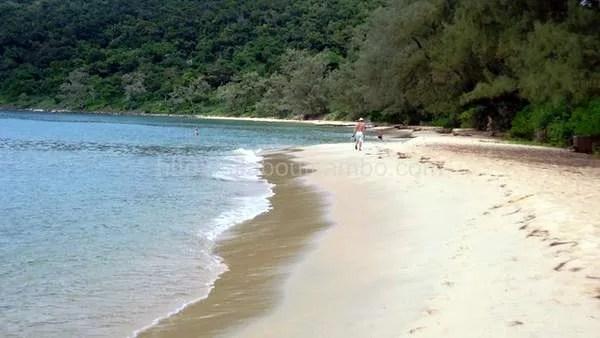 Остров Кох Ронг Самлоем