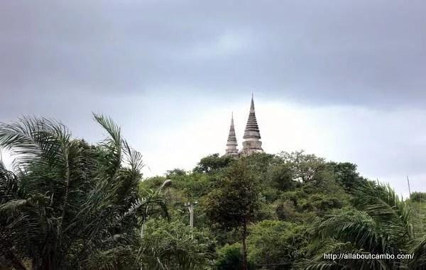 Экскурсия в Удонг