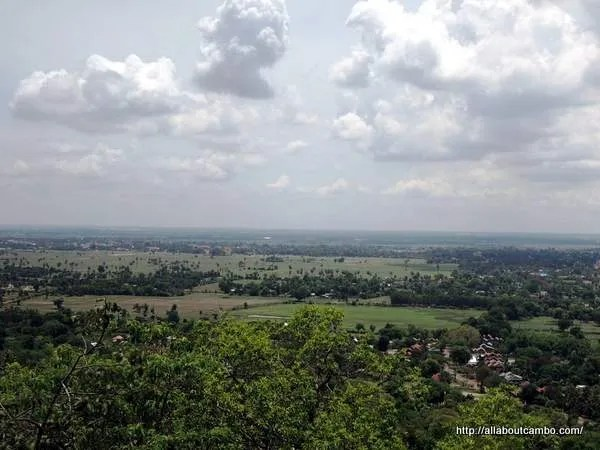 Центр Випассаны возле Пномпеня