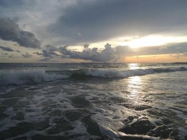 море в камбодже