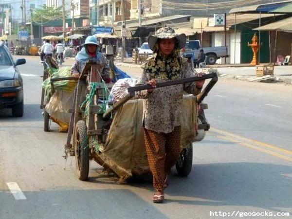 трансфер по камбодже