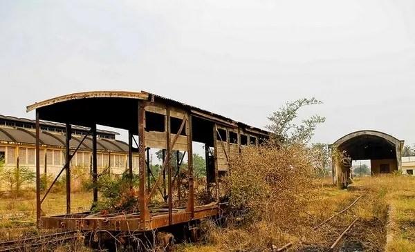 поезда в камбодже