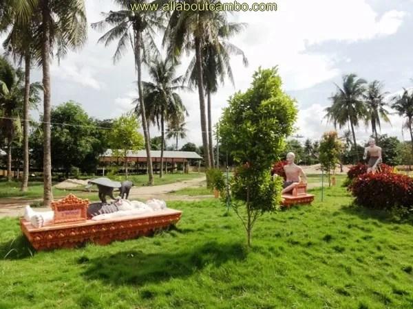 большие храмы камбоджи