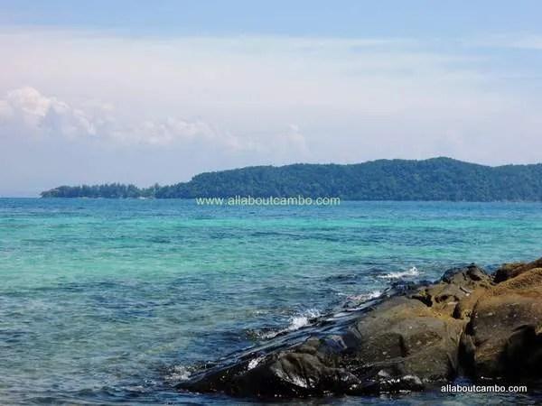 красоты борнео