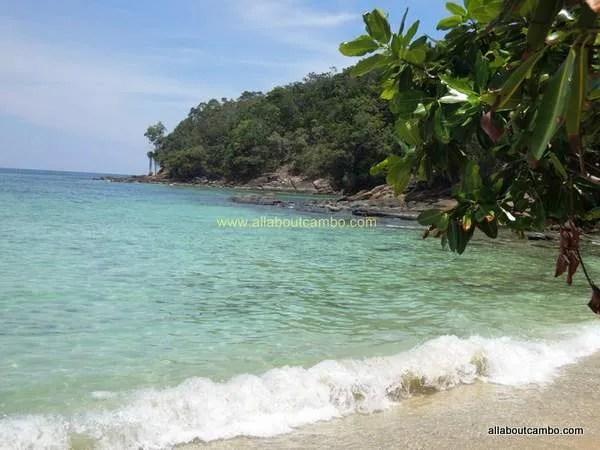 острова борнео